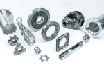 Parts with internal splines, forms, slots and surfaces that were produced by Apex Broaching Machines and tooling